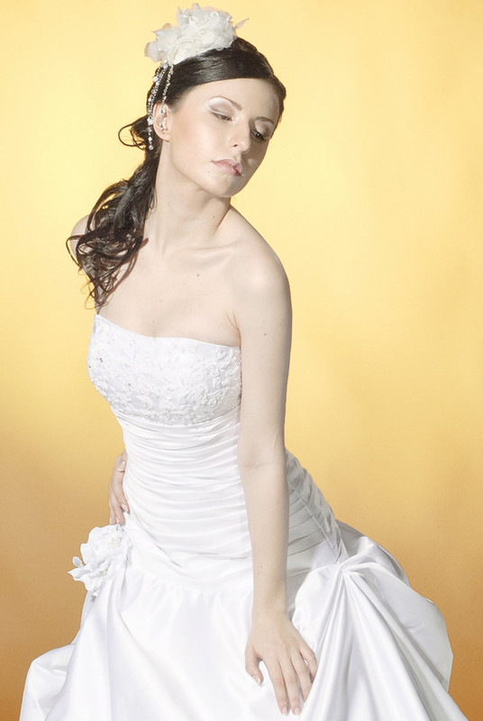 فساتين للعرائس 2013 بدلات اعراس
