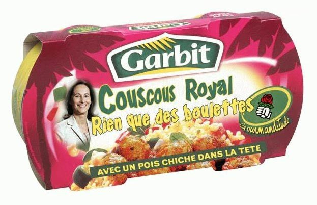 COUSCOUS GARBIT
