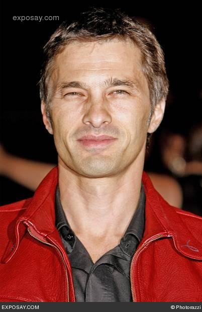 OLIVIER MARTINEZ royalty images